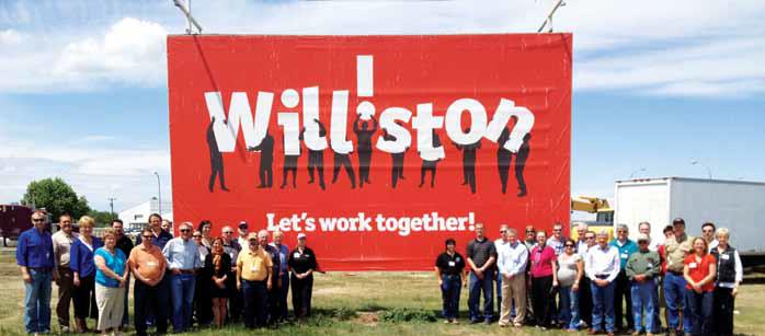 Williston photo