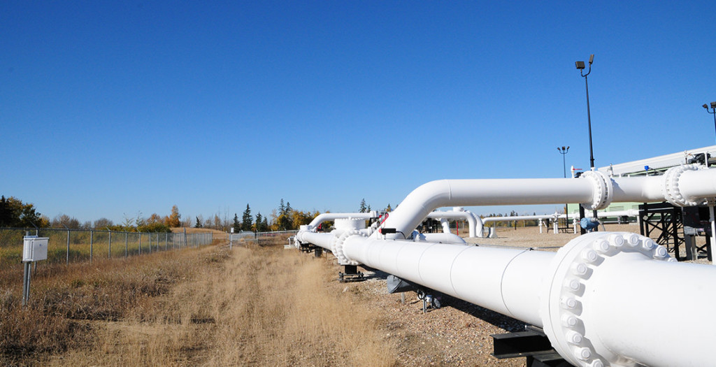 Credit: Pembina Pipeline Corporation