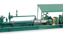 Multiphase Transfer Pump