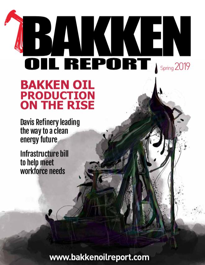 No crude left behind | Bakken Oil Report